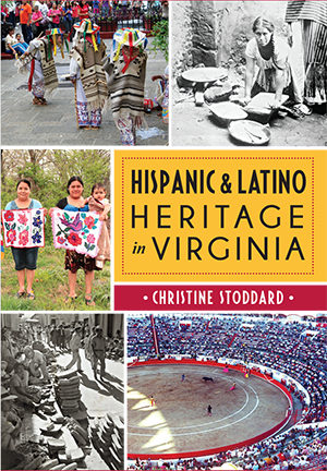 Hispanic & Latino Heritage in Virginia