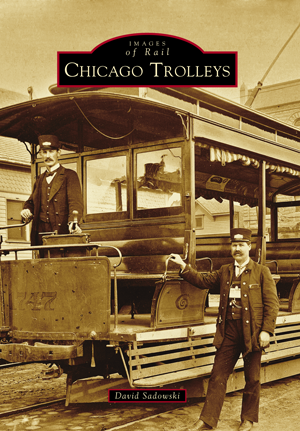 Chicago Trolleys