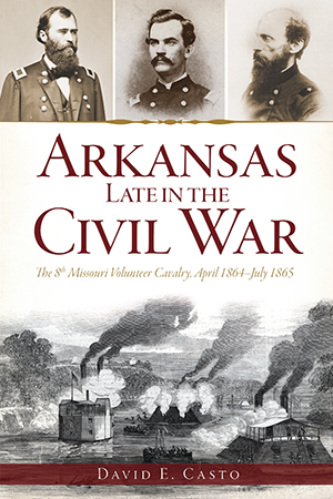 Arkansas Late in the Civil War