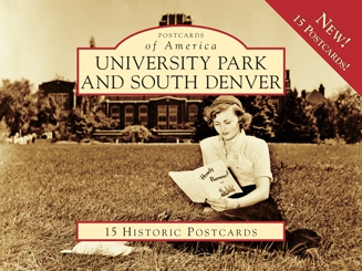 University Park and South Denver