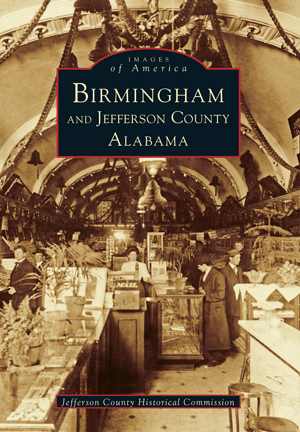 Birmingham and Jefferson County