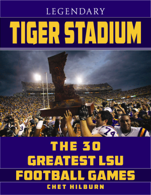 Legendary Tiger Stadium