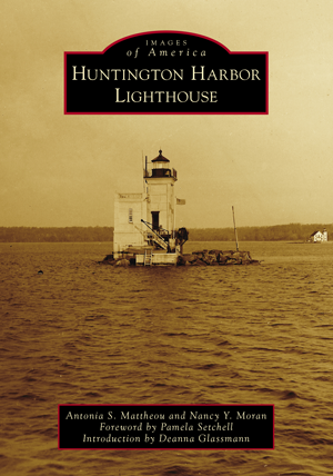 Huntington Harbor Lighthouse