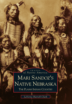 Mari Sandoz's Native Nebraska