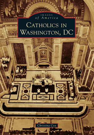 Catholics in Washington D.C.