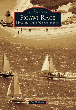 Figawi Race: Hyannis to Nantucket