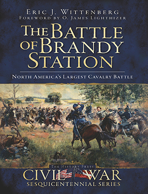 The Battle of Brandy Station