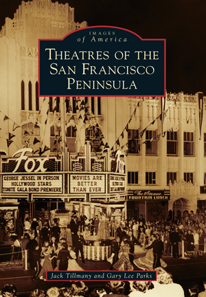 Theatres of the San Francisco Peninsula