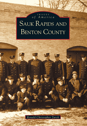 Sauk Rapids and Benton County