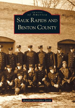 Sauk Rapids and Benton County