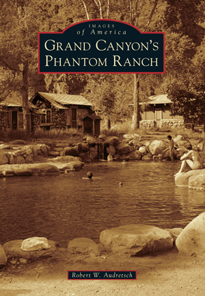 Grand Canyon's Phantom Ranch