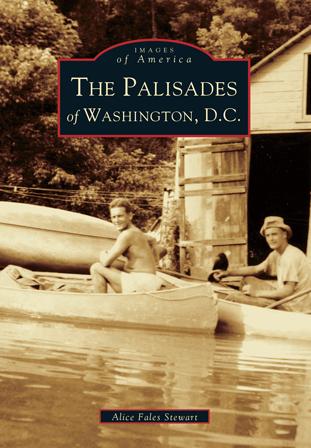 The Palisades of Washington, D.C.