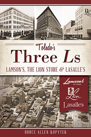 Toledo's Three Ls
