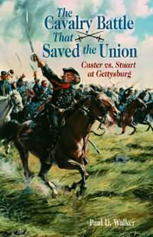 The Cavalry Battle That Saved the Union