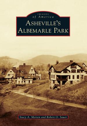 Asheville's Albemarle Park