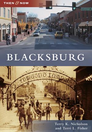 Blacksburg