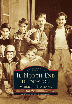 Il North End De Boston (Versione Italiana)