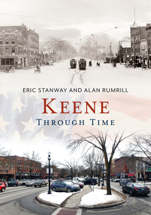 Keene Through Time