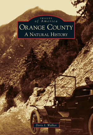 Orange County: A Natural History