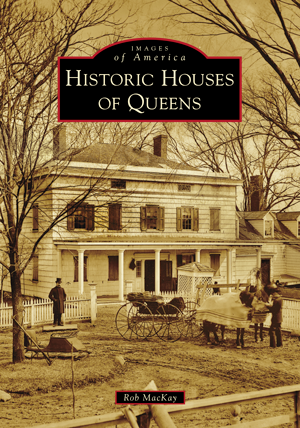 Historic Houses of Queens