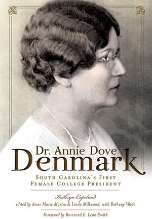 Dr. Annie Dove Denmark