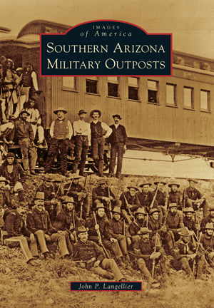 Southern Arizona Military Outposts