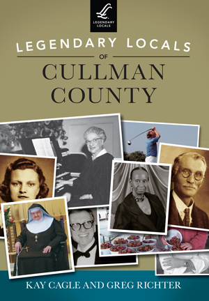 Legendary Locals of Cullman County