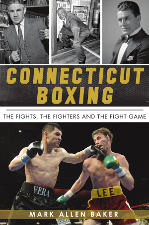 Connecticut Boxing