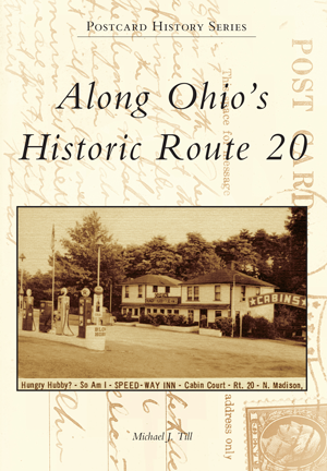 Along Ohio's Historic Route 20