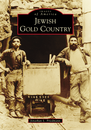 Jewish Gold Country