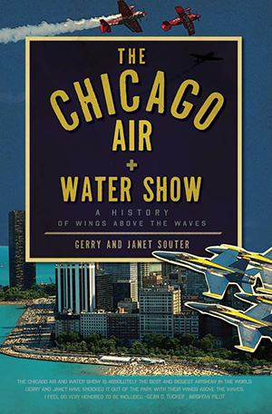 The Chicago Air and Water Show
