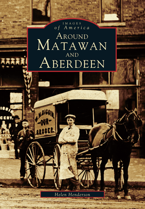 Around Matawan and Aberdeen