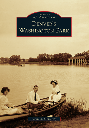 Denver's Washington Park