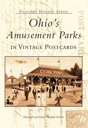 Ohio's Amusement Parks