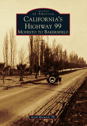 California's Highway 99