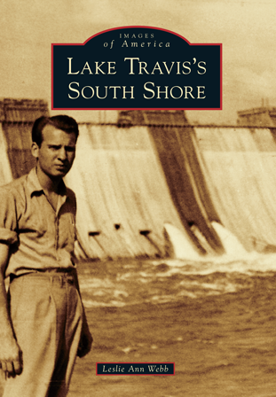 Lake Travis's South Shore