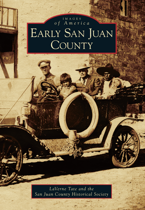 Early San Juan County