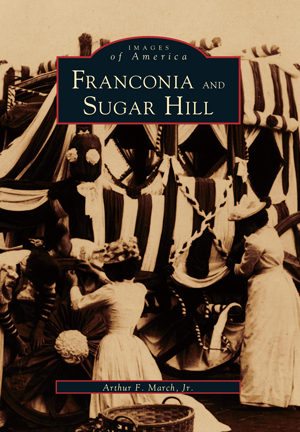 Franconia and Sugar Hill