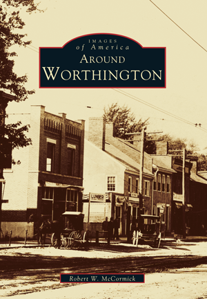 Around Worthington