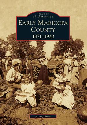 Early Maricopa County