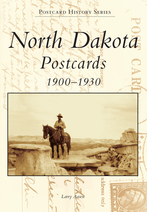 North Dakota Postcards 1900-1930