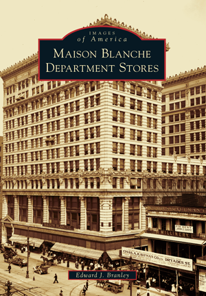Maison Blanche Department Stores