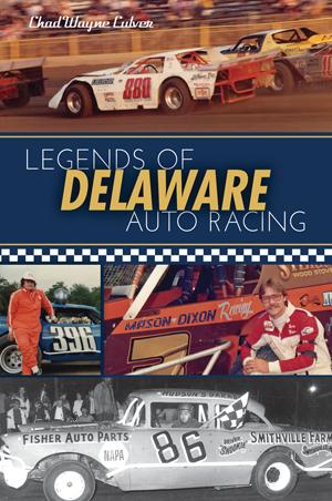 Legends of Delaware Auto Racing