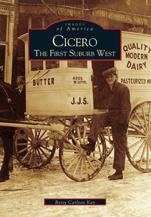 Cicero: The First Suburb West