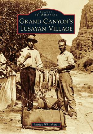 Grand Canyon's Tusayan Village