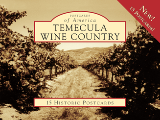 Temecula Wine Country