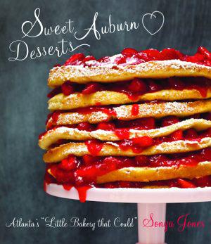 Sweet Auburn Desserts: Atlanta's