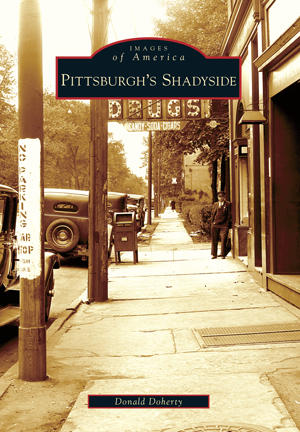 Pittsburgh's Shadyside