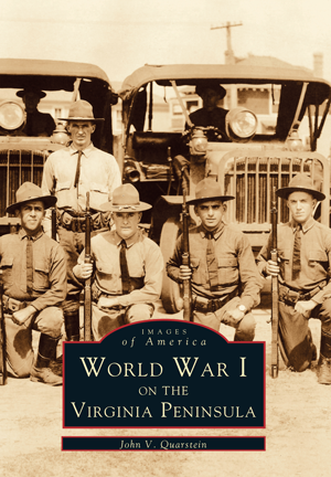 World War I on the Virginia Peninsula