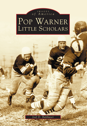 Pop Warner: Little Scholars